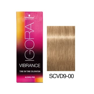New Vibrance 9-00 Extra Light Blonde Natural Extra