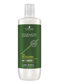 2.5% 1 Litre Essensity Oil Developer
