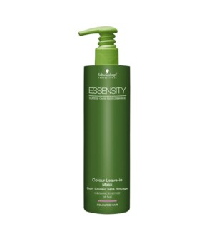 750ml Essensity Color Leave In Mask