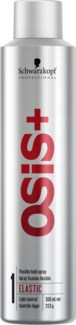 NEW OSIS+ Elastic Flexible Hold Hairspray 300ml
