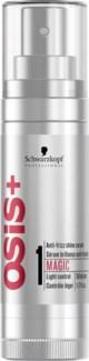 NEW OSIS+ Magic Anti Frizz Shine Serum 50ml