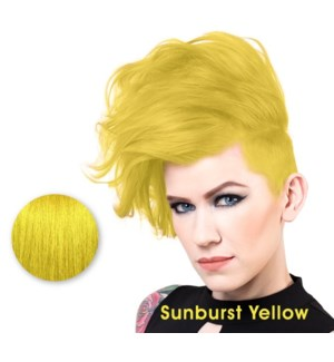 *SPARKS SUNBURST YELLOW LL HAIR COLOR 3OZ