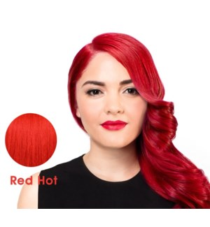 *SPARKS RED HOT LL HAIR COLOR 3OZ