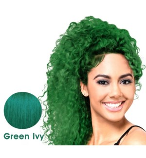 *SPARKS GREEN IVY LL HAIR COLOR 3OZ
