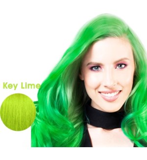 *SPARKS KEY LIME LL HAIR COLOR 3OZ