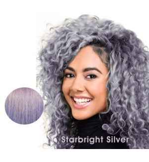 *SPARKS STARBRIGHT SILVER LL HAIR COLOR