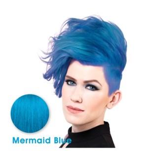 *SPARKS MERMAID BLUE LL HAIR COLOR