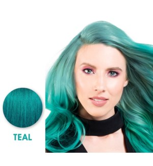 *SPARKS TOTALLY TEAL LL HAIR COLOR 3OZ