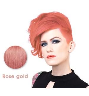 *MD SPARKS ROSE GOLD LL HAIR COLOR