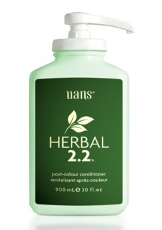 1Ltr Herbal 2.2 Post-Colour Cond 34oz