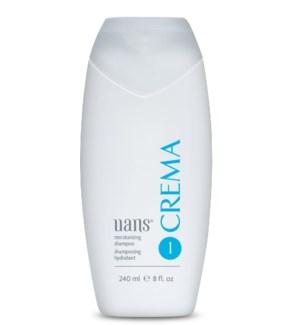 *BF 240ml Crema Moisture Shampoo