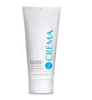 NEW 180ml Crema Moisture Treatment