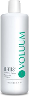 750ml VOLUUM Volumizing Shampoo