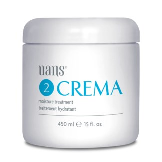 @ 450ml Crema Moisture Treatment