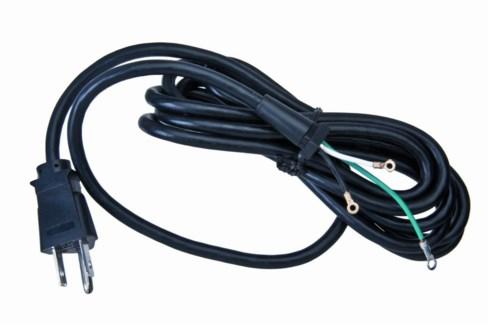 Cord Set 2 Wire