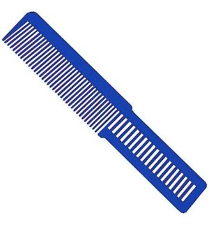 Blue Clipper Cut Comb 53193