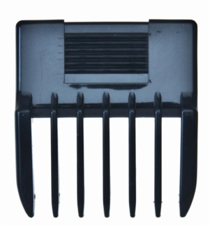Skelton Comb (black)