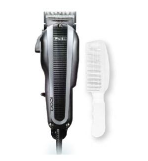 Wahl Icon Clipper + White Flat Top Comb MA2021