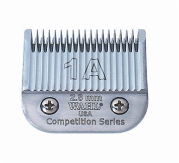 1A 2.8mm Competit Series Blade