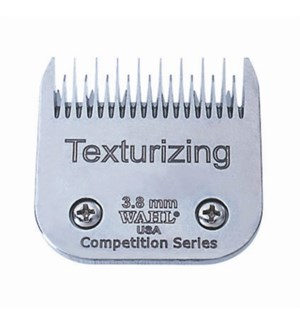 3.8mm Texture Competi Series Blade