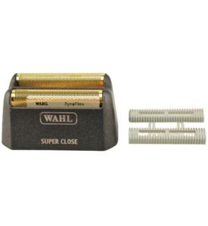 Foil & Cutter Bar Blade For FINALE 7337