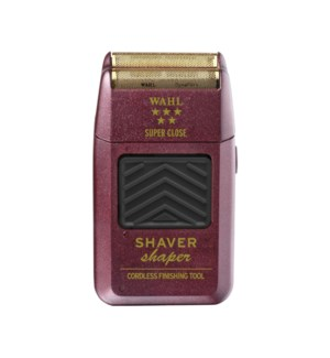 WAHL 5 Star Cord/Cordless Shaver/Shaper