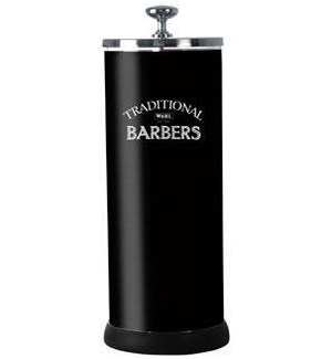 Traditional Barber Disinfect Jar FP
