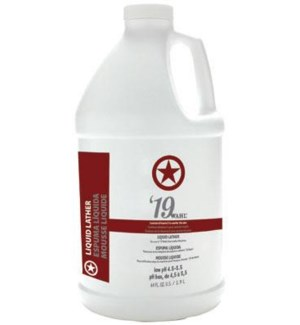 Liquid Lather 64oz