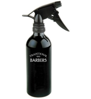 Traditional Barber Spray Bottle