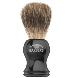 Traditional Badger Bristle Shave Brush FP