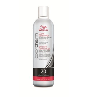 Wella Color LIQUID 20 Vol Dev LIQUID