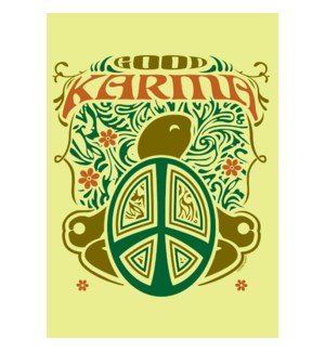 BD/Karma Turtle