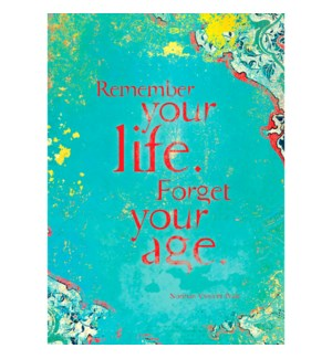 BD/Remember Your Life