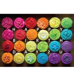 BD/Full Spectrum Birthday