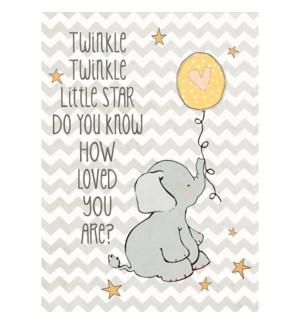 BD/Twinkle Twinkle