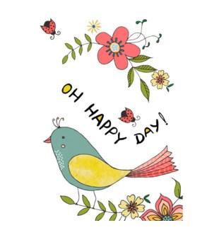 BD/Happy Day