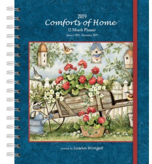 FILEITPLN/Comforts Of Home