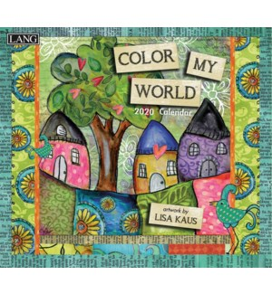 DECORCAL*/Color My World