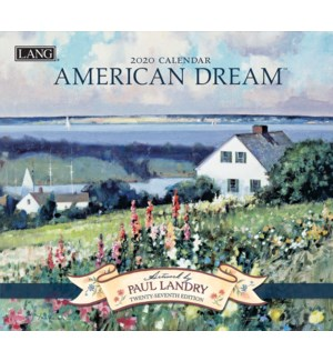 DECORCAL*/American Dream