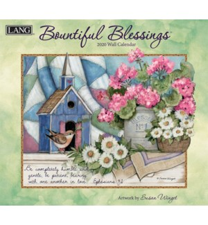 DECORCAL*/Bountiful Blessings