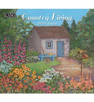 DECORCAL*/Country Living