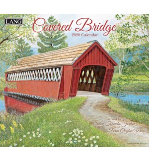 DECORCAL*/Covered Bridge