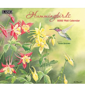 DECORCAL*/Hummingbirds