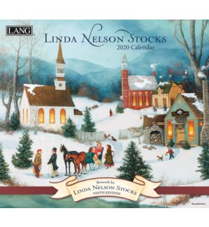 DECORCAL*/Linda Nelson Stocks