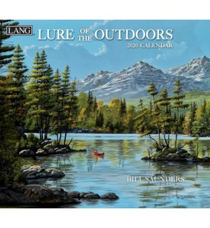 DECORCAL*/Lure Of The Outdoors