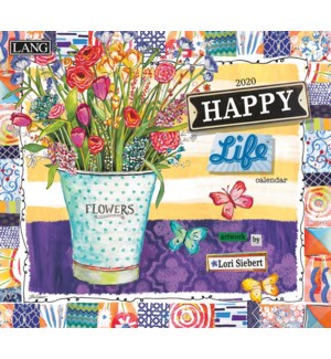 DECORCAL*/Happy Life