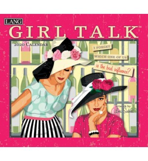 DECORCAL*/Girl Talk