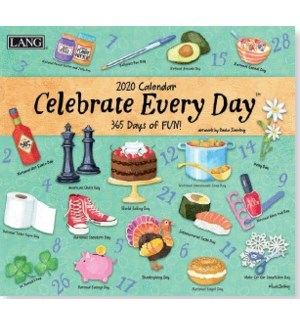 DECORCAL*/Celebrate Everyday