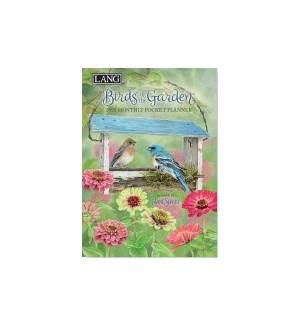 MPKTPLN/Birds In The Garden