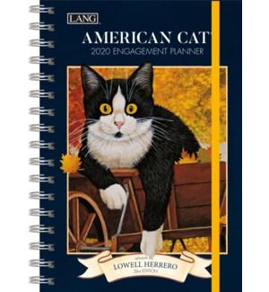 SPRLENGPLN*/American Cat'